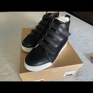 Christian Louboutin sneakers for men